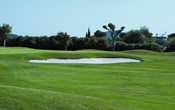 Pula Golf Bunker