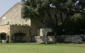 Putting Green Pula Golf