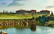Clubhaus Golf Son Gual