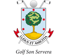Logo Golf Son Servera