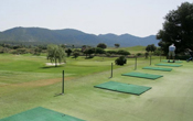 Pula Golf Driving Range